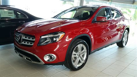 Compare 2 gla 250 trims and trim families below to see the differences in prices and features. New 2018 Mercedes-Benz GLA GLA 250 SUV in Carolina #WDCTG4 | Garage Isla Verde