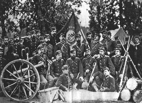 Serbianottoman War (18761878) Wikipedia