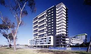 Sydney Apartments Form Apartments Victoria Park Housing