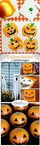 Bastelideen Für Halloween : die besten 25 halloween spiele ideen auf pinterest ~ Lizthompson.info Haus und Dekorationen