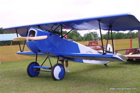 light sport aircraft kits airdrome aeroplanes fokker dvii experimental aircraft
