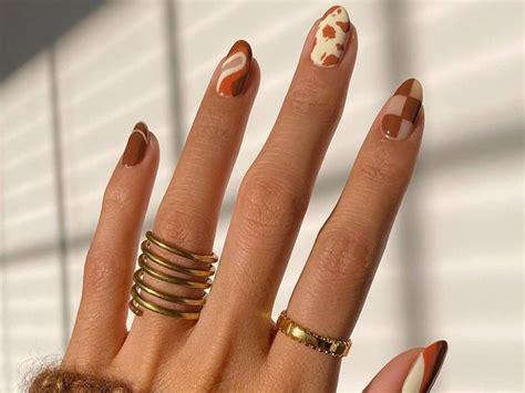 inspired nail art ideas   makeupcom