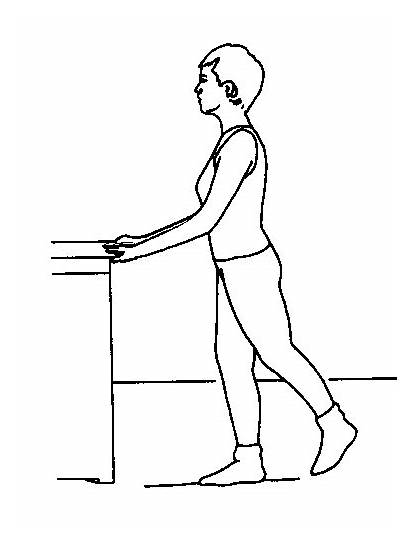Hip Exercises Leg Replacement Surgery Lift Standing