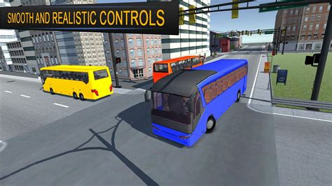 city bus simulator   coach bus driving game  android apk