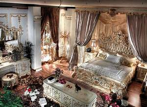 Royal King Bed Home Decorating Excellence