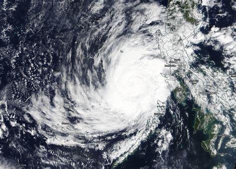typhoon phanfone costs philippines usm  damages