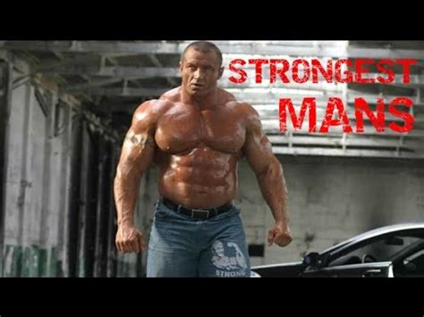 WORLD´S STRONGEST MAN COMPILATION 2017 BEST STRONGEST MAN ...