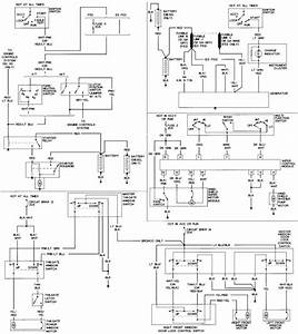 Wiring Diagrams Schematics 7 3l Idi