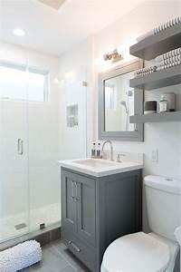 Our, Home, Bathroom, Transformation