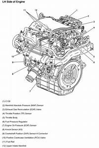 3400 Knock Sensor Location    Mg Engine Swaps Forum   Mg
