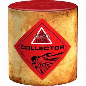 Collector - Vox Vuurwerk