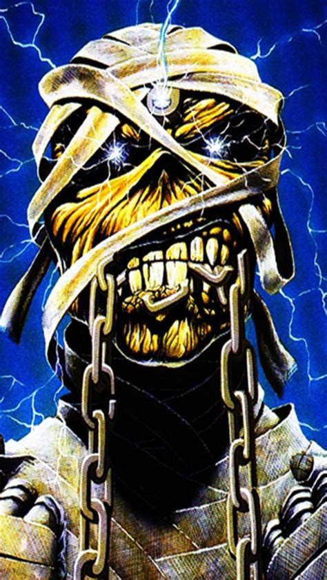 iron maiden cell phone wallpaper gallery