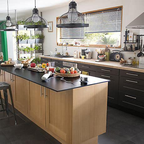 agencer une cuisine cuisine castorama