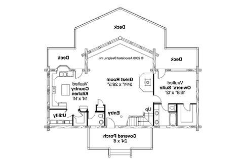 a frame house plans home interior design a frame house plans aspen 30 025 associated designs