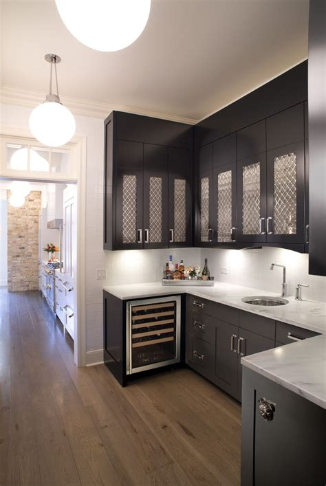 chic butlers pantry ideas    butlers pantry