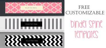 Line Sheet Templates Free Binder Spine Template Customize Then Print