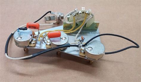 Stratocaster 5 Way Wiring Harnes by Stratocaster 5 Way Wiring Harness With Cts 275k Premium