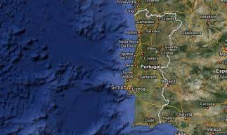 Vygogo Faro Portugal Map Google - Portugal map google