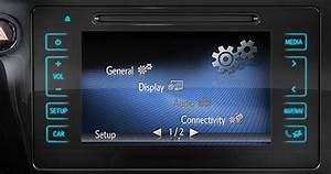 Toyota Touch And Go 2 : toyota zestaw multimedialny toyota touch 2 system audio ~ Gottalentnigeria.com Avis de Voitures