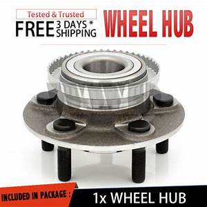 513104 Front Hub Wheel Bearing Assembly For 1992