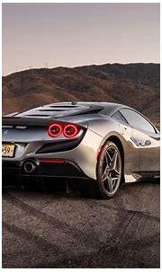 1680x1050 2020 Ferrari F8 Tributo Rear 1680x1050 ...
