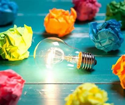 Creativity Marketing Spark Geoghegan Reigniting Together Let