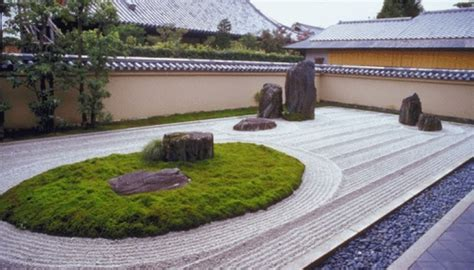 Garden Meaning by What Are Zen Stones Sciencing