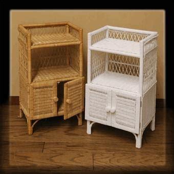wicker bathroom furniture images  pinterest