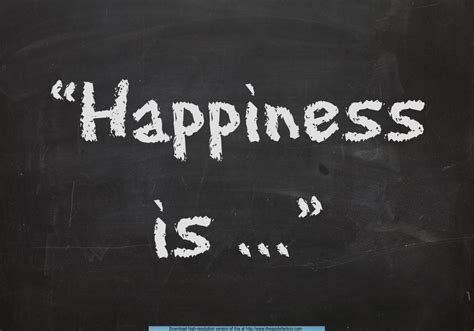 What's Your Definition Of Happiness?  Psych Connection