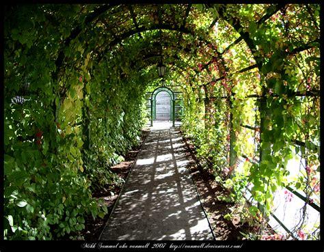 greenery  vanmall  deviantart