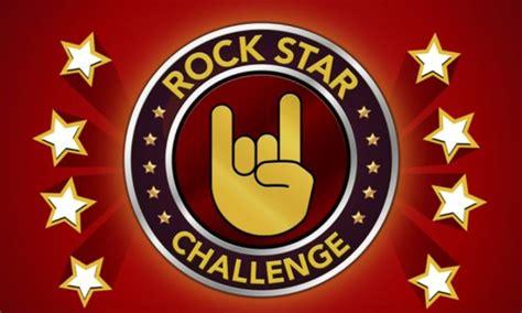 bitlife challenge star rock complete