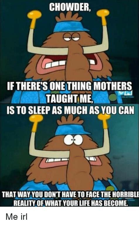 Chowder Memes - funny chowder memes of 2016 on sizzle cartoon network