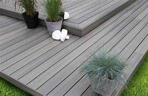 Wpc Terrassendielen Grau : wpc terrassendielen stil und qualit t wpc terrasse pinterest terrasse garten und ~ Eleganceandgraceweddings.com Haus und Dekorationen