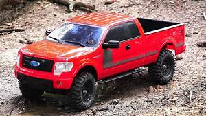 Rc Adventures - 2013 Ford F-150 Fx4 Truck Off Roading W   Appearance Package