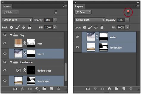 "New Isolation ""mode"" In Photoshop Cc « Julieanne Kost's Blog"