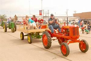 Hale Center will have busy Fourth of July - Plainview ...