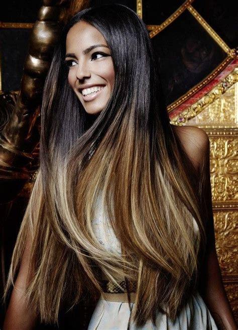 ombre hairstyles ideas  women inspirationseekcom