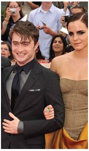 HARRY POTTER TV SERIES IN THE WORKS HBO MAX   Latino 106.3