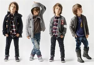 Boy's Toddler Clothes Girl Gloss