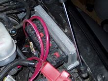 Jeep Liberty Ignition Control Module Wiring Diagram