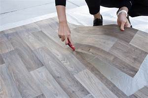 How to remove vinyl flooring from plywood thefloorsco for How to remove plastic floor tiles