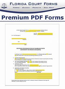 florida family law forms interactive fillable family law With how to find court documents for free