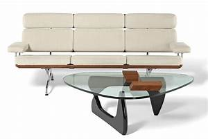 Eames Sofa By Charles Ray Eames For Herman Miller