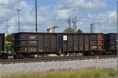 Metals Lynchburg Va by Csxths Rail Fanning Coal Car Cornucopia 12 11 2018