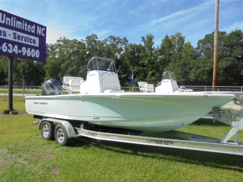 Sea Hunt Boats For Sale North Carolina sea hunt bx22br boats for sale in new bern north carolina