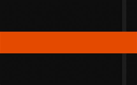 Black And Orange Desktop Wallpaper by Orange And Black Wallpaper Wallpapersafari