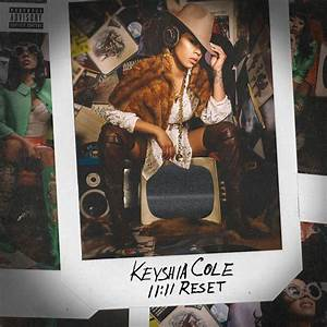 "New Music: Keyshia Cole – ""Vault"" [LISTEN]"
