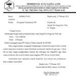 contoh format surat pengalaman kerja suratkerja