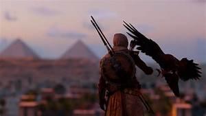 Assassin's Creed Origins: i dettagli che lo rendono unico ...