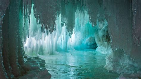 other-ice-cavern-frozen-caverns-nature-caves-full-hd-1080p ...